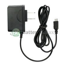 20X 25X 50X 100X Lot BG Micro USB Battery Wall AC Charger for Android Cell Phone