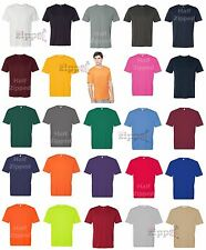 Alo Sport Mens Polyester Sport T-Shirt M1009 S-3XL Moisture Wicking Dri-Fit NEW