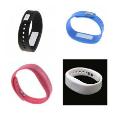 Bluetooth Incoming Call Vibrate Anti-lost Band Bracelet For Mobile Phone