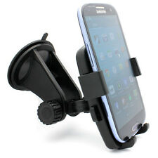FONUS CAR MOUNT VEHICLE WINDOW WINDSHIELD HOLDER DOCK CRADLE for AT&T CELL PHONE
