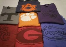 NCAA TEE SHIRTS Florida,Tennessee,Usc,Lsu,Alabama Auburn, Georgia Bulldogs