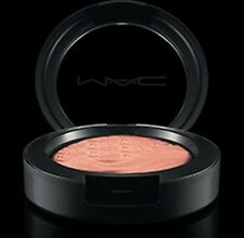 NEW nib MAC MAGNETIC NUDE Extra Dimension Blush AT DUSK  PLEASURE MODEL Sold Out