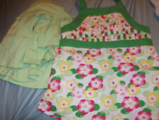 NWT Gymboree Strawberry Sweetheart/ Island Lily outfit s you choose the size