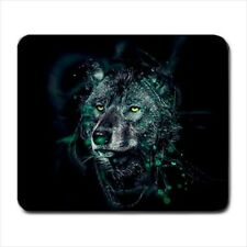 Artistic Wolf - Mousepads or Coasters (8 Styles) -BB4059