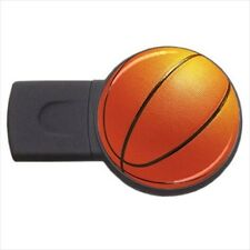 Basketball Picture Design - Round USB Flash Drive (3 Sizes) -PP4095