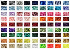 Berisfords Satin Ribbon 35mm Double Sided Choice of 59 Colours
