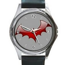 Red Flying Bat - Watch (Choose from 9 Watches) -AA4830