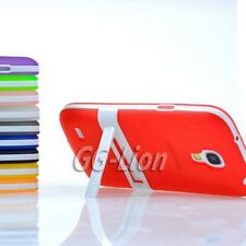 Gel Rubber TPU Gel Case Skin Cover for Samsung Galaxy S4 mini, S IV mini