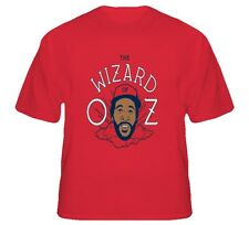 Ozzie Smith The Wizard Of Oz Baseball T Shirt