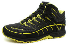 Merrell Mix Master Tuff Mid Waterproof Mens Hiking Trainers ALL SIZES