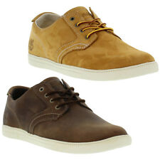 Timberland  Earthkeepers Newmarket Fulk Oxford Casual Shoe Mens Sizes UK 7 - 11