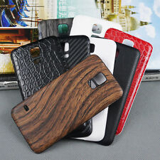For Samsung Galaxy S5 Battery Back Door Replacement Waterproof Cover House Case