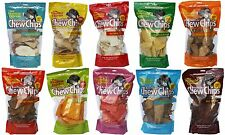 The Rawhide Express Chew Chips 1lb Beef Chicken Vanilla Cheese Peanut Lennox