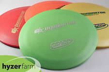 Innova GSTAR DOMINATOR *pick weight & color* G STAR disc golf driver Hyzer Farm