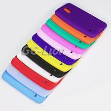 soft Silicone Case Gel Rubber Skin Cover for Samsung Galaxy S5,SM-G900F,SM-G900H