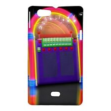 Jukebox Music Design - Hard Case for Sony Xperia (8 Models)-CD4559