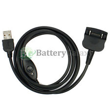 20X 25X 50X 100X Lot BG USB Charger Cable for Palm Tungsten Zire 71 T W C T2 T3
