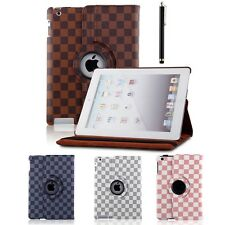 Folio Magnetic PU Leather Stand Case Smart Cover for Apple iPad Air 5 5th iPad