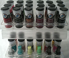 Nabi NAIL POLISH Magnetic, Crack & Scented