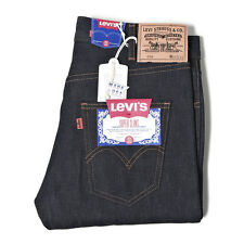 LEVI'S VINTAGE CLOTHING SS14 1960S 606 JEANS RIGID MADE IN USA RRP £155