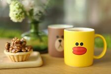 Naver Line Friends - Official Goods Mug Cup Season 1 (2 Type)