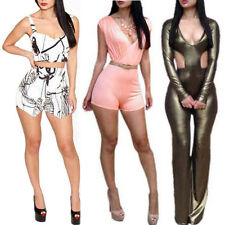 2014 Summer Womens Sexy Bodycon Stretchy Outfit Party Club Cocktail Dress