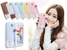 NEW Hot Selling Cute Protective Shell Silicone Soft Case Cover For Lenovo A850