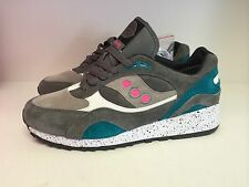 SAUCONY SHADOW 6000 X OFFSPRING UK DEADSTOCK US NEW IN BOX ONLY IN SOHO DS GREEN