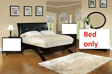 Bedroom Set in Espresso New Bed for your Bedroom Furniture CM7824