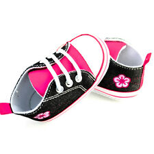 Spring Comforts Light Soft Sole Sneakers Toddlers Flats Kids Shoes Girls Gifts
