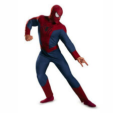 The Amazing Spider-Man 2 Adult / Teen Classic Costume 2014 Movie Disguise 73042