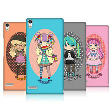 HEAD CASE DESIGNS STREET FASHION HARD BACK CASE COVER FOR HUAWEI ASCEND P6