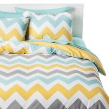 Room Essentials™ Chevron Duvet Cover Set