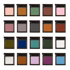 KORRES Eye Shadow With Sunflower & Evening Primrose | Choose From 20 Shades