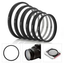 52/55/58/62/67/72/77mm UV Digital Multi-Coated Lens Glass Filter For Nikon Canon