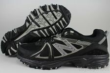 NEW BALANCE 510 EXTRA WIDE 2E BLACK/SILVER MT510BS TRAIL RUNNING HIKING MEN SIZE