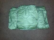 Lot of 5 M65 Field Jacket Liners