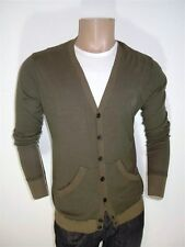 75% OFF! BNWT RA-RE Ra.Re Rag Recycle ITALY Designer Cardigan Jumper XL XXL £125