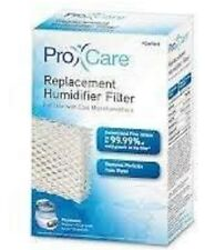 Pro Care Replacement Humidifier Filter PCWF813 For Cool Mist Humidifier