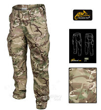 HELIKON PCS COMBAT TROUSERS BRITISH ARMY MTP MULTICAM PANTS SOLDIER 95 STYLE SFU