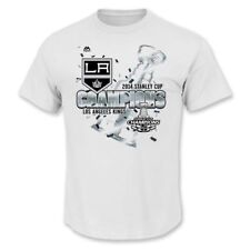 Los Angeles Kings NHL 2014 Pumped Up Stanley Cup Champions Official  Tee Shirt