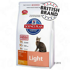 Dry Food Hills Science Plan Adult Cat Light - Chicken - Best prices!