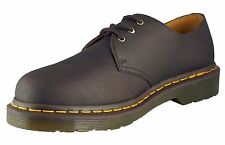 Dr Martens 1461 Mens Gaucho Crazy Horse Distressed Leather Shoes 11838201