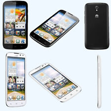 "Unlocked HUAWEI G610S 5.0"" Quad Core 1.2GHz Dual SIM 1G RAM Android 4.2 3G Phone"