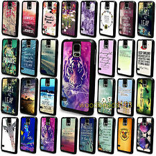 Painted Various Scenery Case Cover For Samsung Galaxy S3 i9300 S4 i9500 S5 i9600