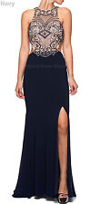 SALE !! NEW PROM EVENING GOWNS SWEET 16 DRESS SEMI FORMAL DANCE SPECIAL OCCASION