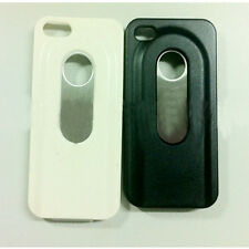 Useul Slide Hard In&Out Beer Bottle Opener Back Cover Case For iPhone4/4s 5/5S
