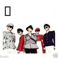 SHINee - Everybody (5th Mini Album) CD + Photocard + Poster + Gift Photo kpop