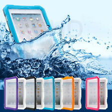 For iPad Mini & 2 Retina New Waterproof Shock Dirt Proof Protective Case Cover