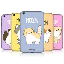 HEAD CASE DESIGNS KITTY CATS CASE COVER FOR SAMSUNG GALAXY TAB 3 8.0 T310